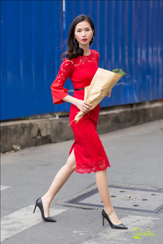 Labella ra mắt BST mới nhân dịp khai trương cửa hàng tại Vincom Nha Trang - 9