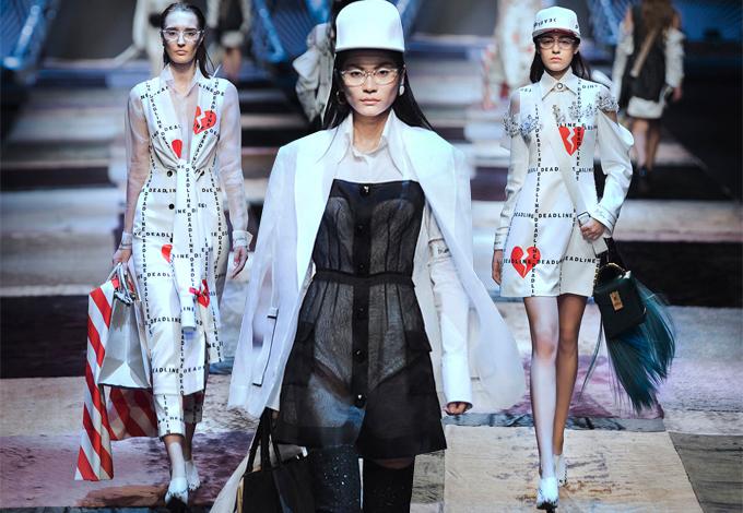 Công Trí giới thiệu bộ sưu tập thời trang ứng dụng với những cách mix-match bắt mắt.