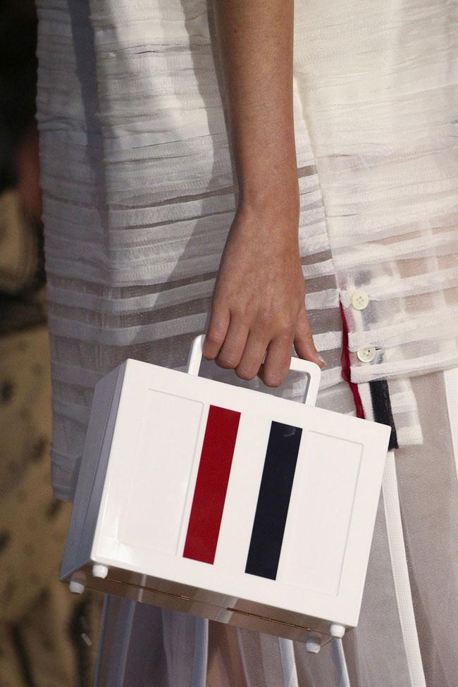 4 xu hướng túi xách sẽ phủ sóng thời trang 2018 - 6