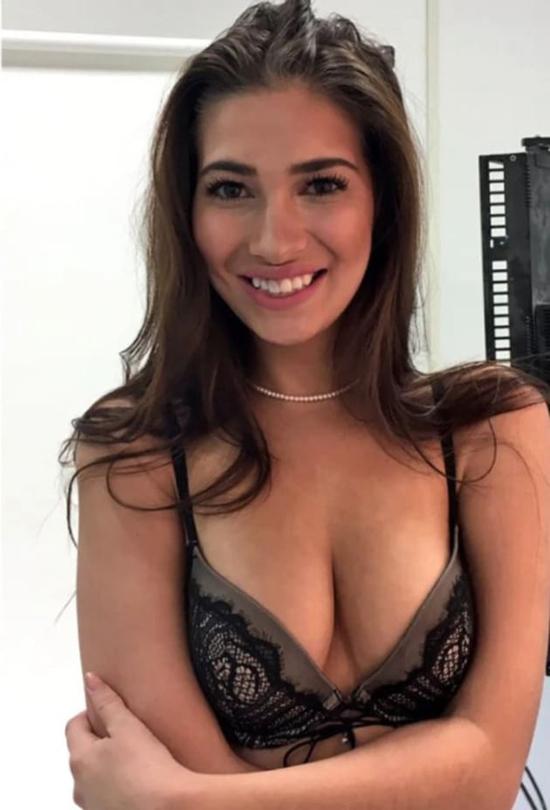Olivia Nova.