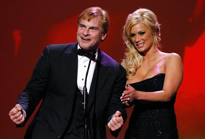 Shyla Stylez là ngôi sao phim sex nổi tiếng ở Bắc Mỹ.