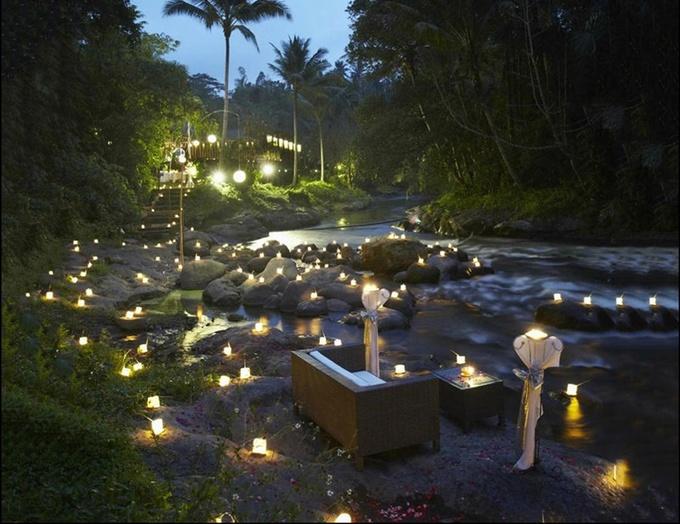 9 điểm hẹn dành cho các đôi yêu nhau đến Bali dịp lễ Valentine