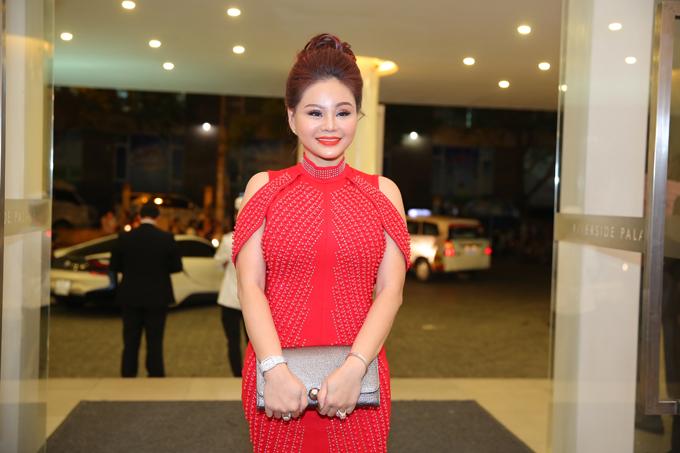 Nghệ sĩ Lê Giang