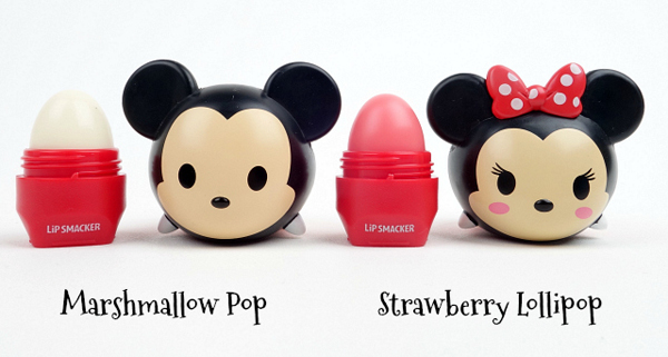 Lip Smacker Disney Lip Balm Collection