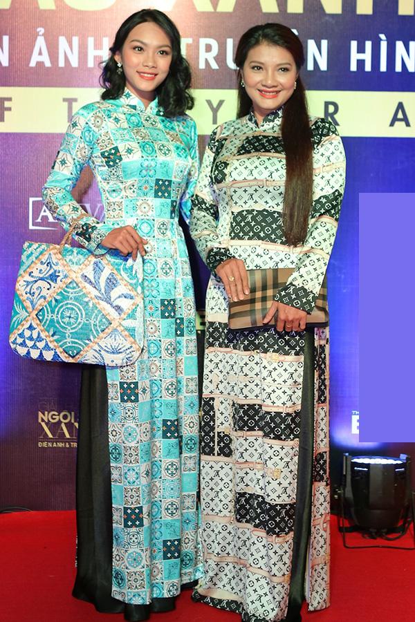 Hoa hậu HHen Niê và hai Á hậu lần đầu đi event sau đăng quang - 8
