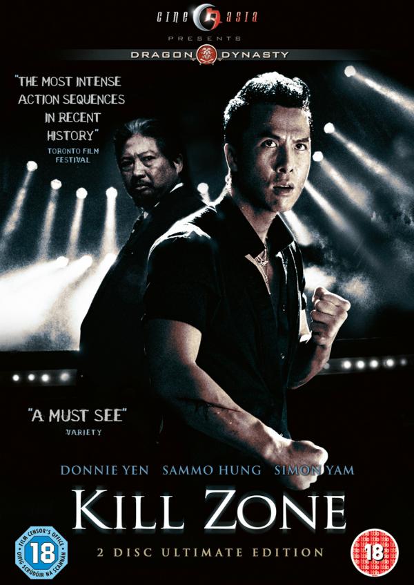 Bộ phim Sát Phá Lang được Alvin Chau đầu tư thu về 560 triệu NDT.