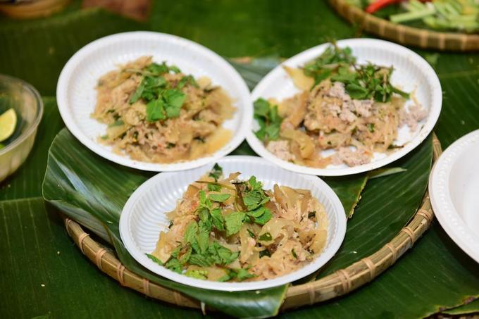 Cuối tuần thưởng thức đặc sản ba miền ở Hội chợ ẩm thực Sài Gòn