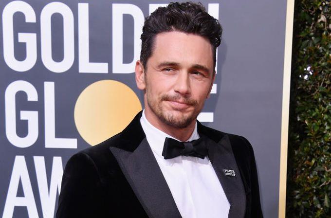 James Franco từ chối đến lễ trao giải của các nhà phê bình điện ảnh trong lúc đang vướng scandal lạm dụng tình dục.