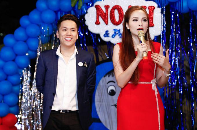 Sau tin đồn ly hôn, Diễm Hương tiết lộ vợ chồng cô muốn có thêm con - ảnh 2