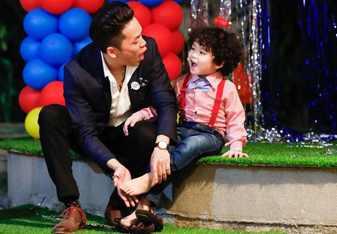 Sau tin đồn ly hôn, Diễm Hương tiết lộ vợ chồng cô muốn có thêm con - ảnh 9