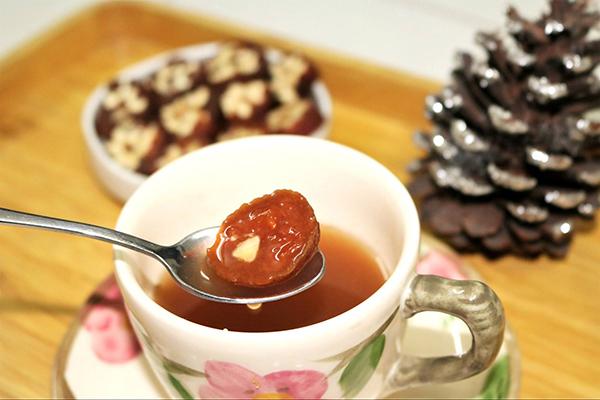 Hai món tráng miệng truyền thống Hàn Quốc dành cho mùa đông - ảnh 9