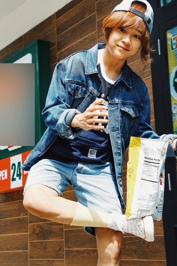 Gu thời trang của quán quân Vietnam Idol Kids Thiên Khôi - ảnh 3