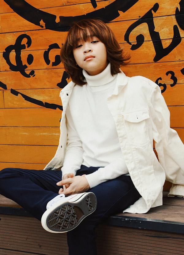 Gu thời trang của quán quân Vietnam Idol Kids Thiên Khôi - ảnh 6