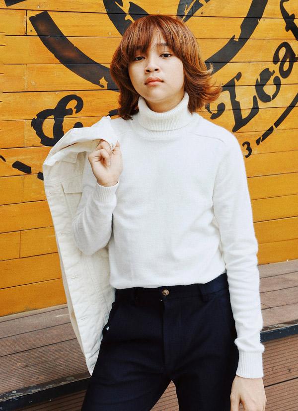 Gu thời trang của quán quân Vietnam Idol Kids Thiên Khôi - ảnh 7