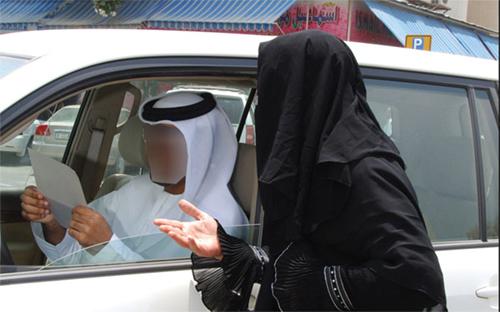 Nghề ăn xin kiếm hơn 70.000 USD mỗi tháng ở Dubai