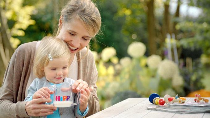 4 lợi ích đường lactose không phải bà mẹ nào cũng biết - 1