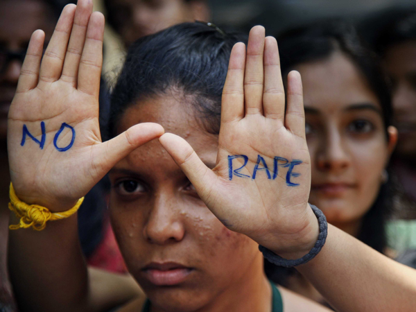 Cưỡng hiếp ở Ấn Độ là một vấn nạn khiến các nhà cầm quyền đau đầu.