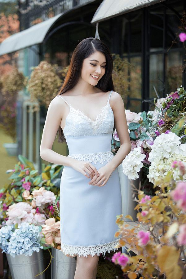 Sau hai năm đăng quang, á hậu Thuỳ Dung là một gương mặt mới giành được nhiều cảm tình của các nhà thiết kế Việt. Cô liên tục được mời tham gia làm người mẫu ảnh để giới thiệu các bộ sưu tập mới, làm nàng thơ trong nhiều dự án thời trang.
