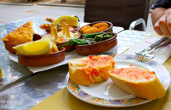 Dân công sở trên khắp thế giới ăn gì vào bữa trưa? - page 2
