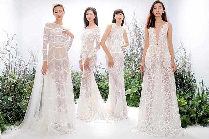 Bộ ảnh được thực hiện với sự hỗ trợ của nhiếp ảnh Tee Le, làm tóc Bi Sín, người mẫu Phan Linh, Hằng Nguyễn, Trang Phạm, Kim Phương.