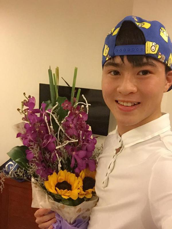 Đỗ Duy Mạnh sinh năm 1996, cao 180cm được xem là hot boy của đội tuyển U23 Việt Nam bởi