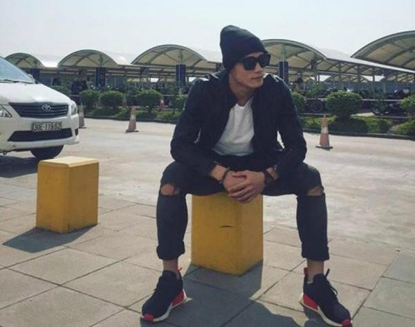 Phong cách chuẩn soái ca của cầu thủ U23 Việt Nam - 6