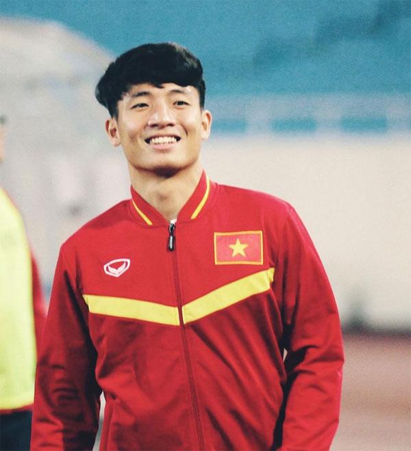 Cầu thủ của Viettel là người đá quả penalty quyết định trong trận tứ kết với Iraq. Sau trận, Tiến Dũng tiết lộ rằng anh không được HLV Park chọn đá luân lưu trong trận gặp Qatar vì hôm trước làm thầy thót tim.