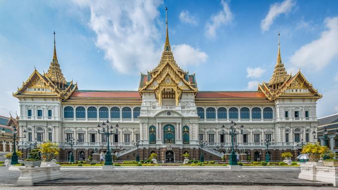 4 điều khiến bạn dễ bị lừa khi du lịch Bangkok - 2
