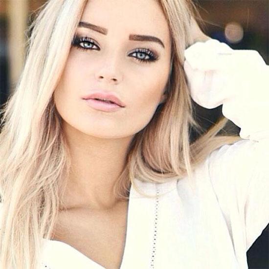 Vị trí cuối cùng là mỹ nhân Hà Lan, Faith Landman - Top 8 của Miss Earth 2018.