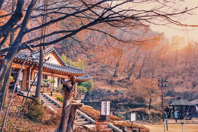 Bộ ảnh Hàn Quốc mùa đông làm xao xuyến chàng trai Việt - 4