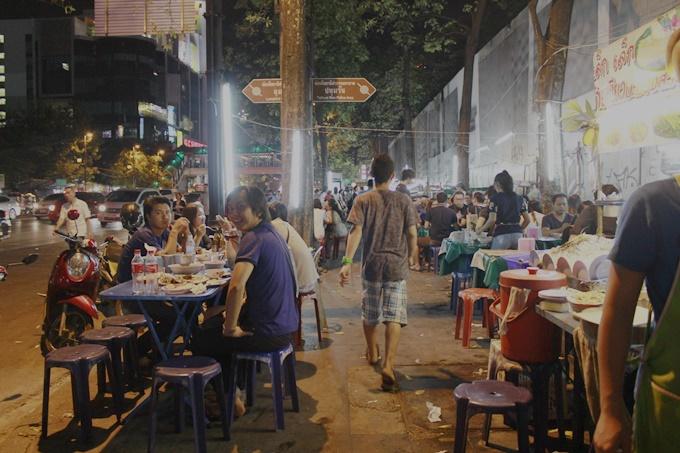4 thiên đường ẩm thực đường phố ở Đông Nam Á - 1