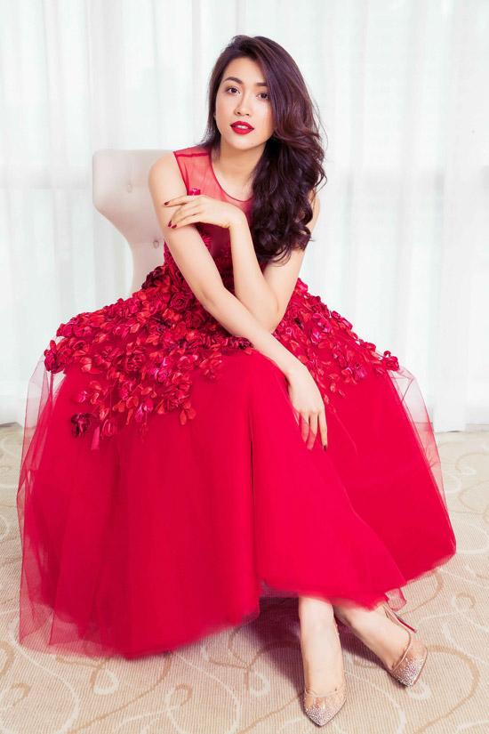 Hhen Niê và dàn người đẹp đọ sắc bên Hoa hậu Hoàn vũ Dayana Mendoza - 5