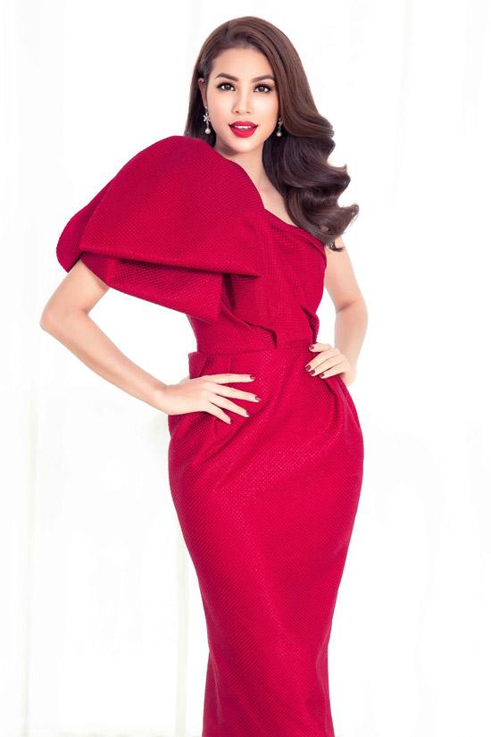 Hhen Niê và dàn người đẹp đọ sắc bên Hoa hậu Hoàn vũ Dayana Mendoza - 7