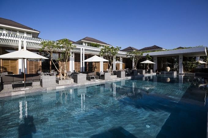 Đây là giải thưởng du lịch thường niên duy nhất dựa trên đánh giá và ý kiến từ khách du lịch trên toàn thế giới, nhằm tìm ra những khách sạn, khu nghỉ dưỡng có chất lượng dịch vụ và tiêu chuẩn tốt nhất trên toàn cầu. Với giải thưởng này, Premier Village Danang Resort nằm trong 1% hiếm hoi các khách sạn hàng đầu thế giới đạt giải thưởng Travellers Choice