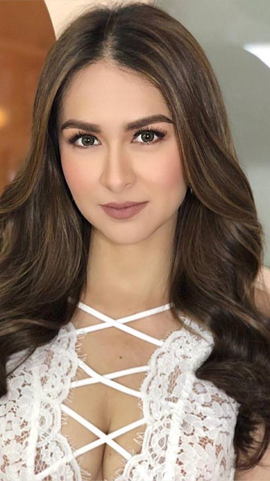 Mỹ nhân đẹp nhất Philippines bối rối vì bộ ngực quá sexy - 3