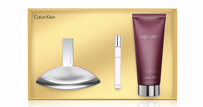 Set nước hoa Calvin Klein Euphoria Woman EDP. Giá ưu đãi 1.999.000 Đ ( Giá gốc : 2.990.000 Đ )