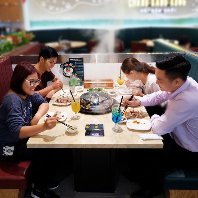 CHANG KANG KUNG - Món khói ngon và khỏe, vừa nịnh miệng lại giữ dáng ngày Tết. - 3