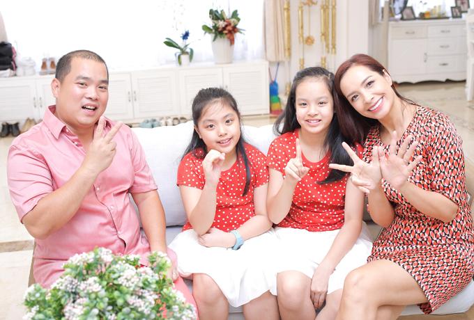 Những món ăn và điểm du lịch của sao Việt ngày mùng 1 Tết - ảnh 1