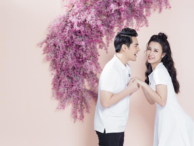 Ông Cao Thắng - Đông Nhi đón Valentine thứ chín bên nhau - 2