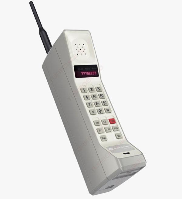 7 điện thoại dân sưu tầm muốn sở hữu - 1