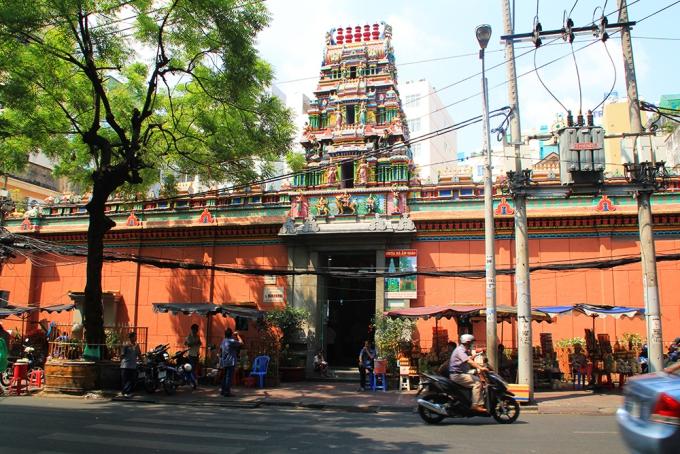 4 ngôi chùa xóa ế ở Sài Gòn được các nàng lui tới dịp đầu năm (bài tết) - 1