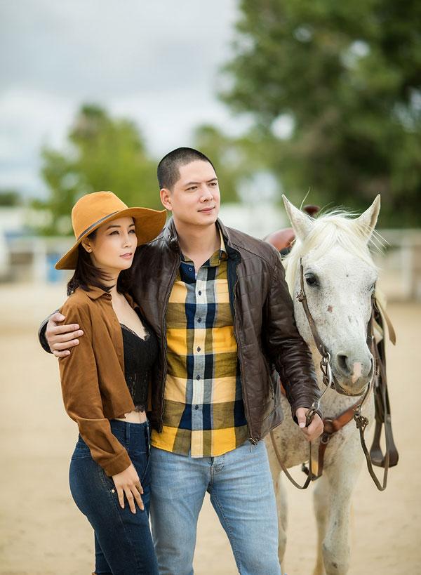 Phim Giac mo My chieu online dip Le tinh nhan