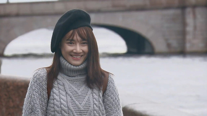 Dàn diễn viên trẻ của Tình khúc Bạch Dương - 3