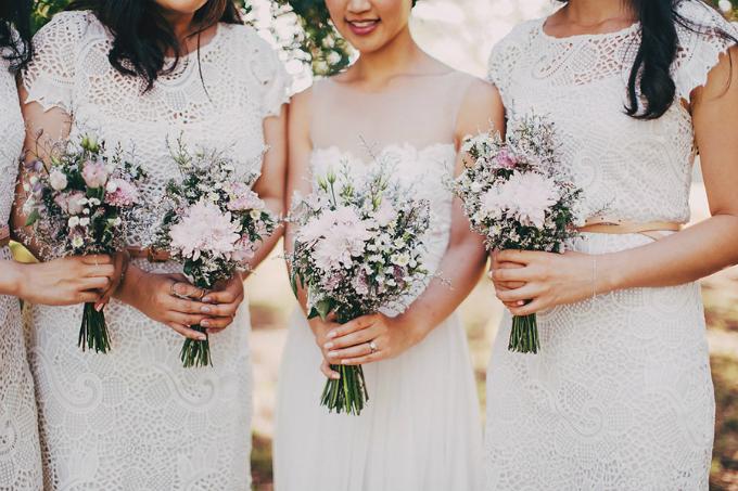 5 item bạn không thể quên trong lễ cưới của mình - 4