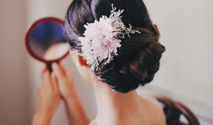 5 item bạn không thể quên trong lễ cưới của mình - 2