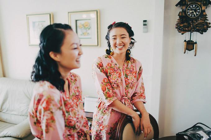 5 item bạn không thể quên trong lễ cưới của mình - 6