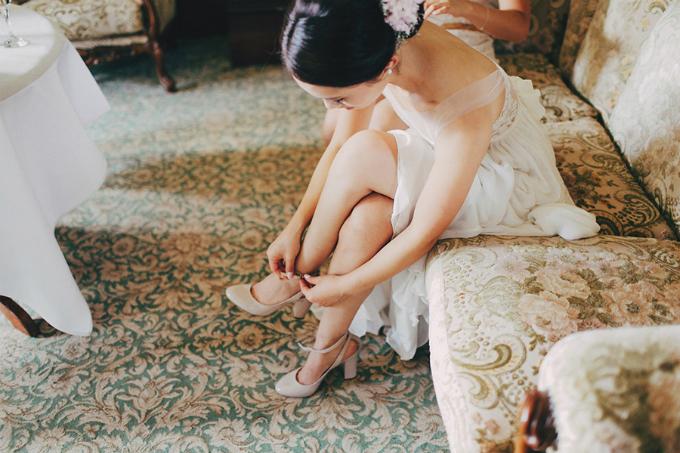 5 item bạn không thể quên trong lễ cưới của mình - 8