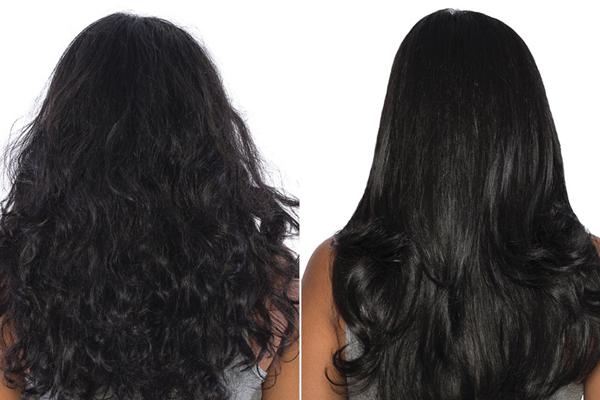 Phục hồi tóc bằng phương pháp keratin