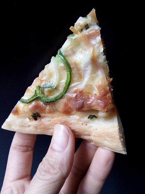 Tự làm pizza đơn giản tại nhà - 4