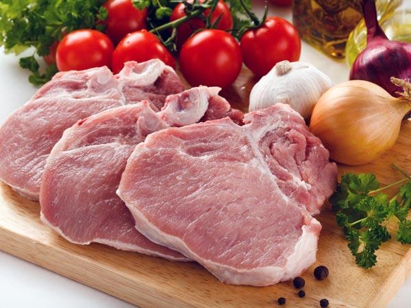 Những loại thực phẩm bổ nhưng tuyệt đối không nên ăn sống - 5